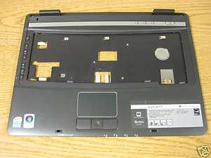 Acer Extensa 5620Z 5620 4677 front bezel cover touchpad