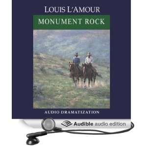 Monument Rock (Dramatization) (Audible Audio Edition