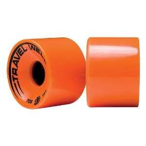 Element Boardwalk Spinner Skateboard Wheel, 70 mm: Sports