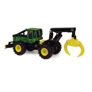 1:50 John Deere 748H Log Skidder: Toys & Games