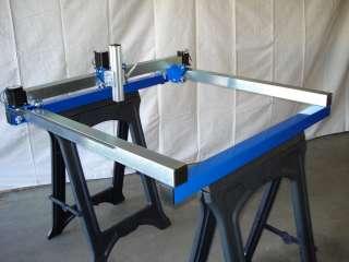 DIY CNC PLASMA / ROUTER CARRIAGE KIT NEMA 23 COMPATIBLE