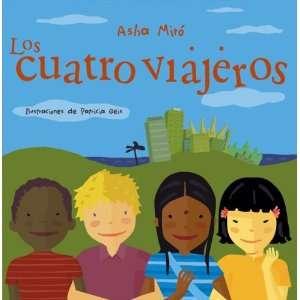Los cuatro viajeros / The four travelers (Cuenta Cuento