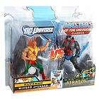 Stratos DC Universe Classics vs Masters of the Universe Classics MOTU