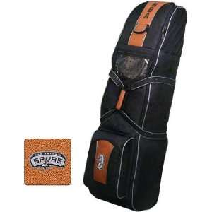 San Antonio Spurs NBA Golf Bag Travel Cover  Sports