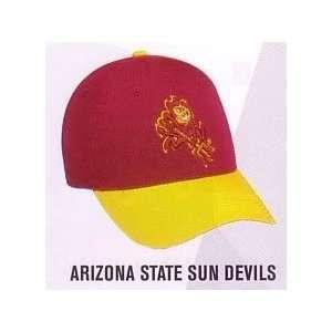 Arizona State Sun Devils Official Licensed College Velcro