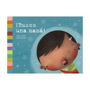 ¡Busco una mamá! (9788424639235): Gemma Lienas: Books