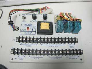 LIQUID LEVEL CONTROL CONTROLLER DISPLAY LLC 101 LLC101 5971