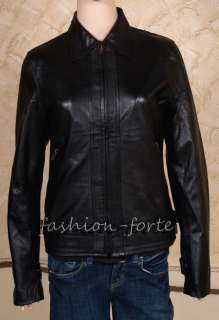 Women Real Leather Jacket All Sizes from Fashion Forte4
