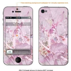 for AT&T & Verizon Apple Iphone 4 case cover iphone4 314 Electronics