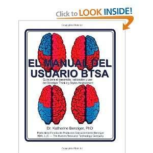 El Manual del Usuario de BTSA Guía para el desarrollo