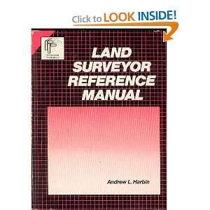 review manual series) (9780932276469) Andrew L Harbin Books