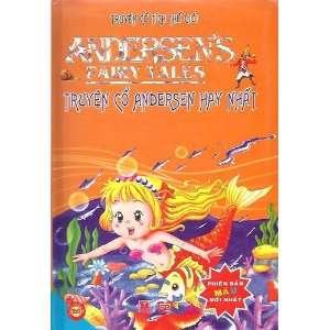 Truyen Co Andersen Hay Nhat (Vietnamese Edition