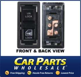 lock switch chevy full size truck suburban chevrolet r30 88 v30 auto