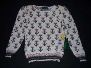 Cullinane vintage womens M wool / angora sweater NEW