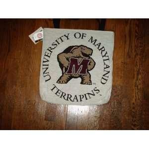 University of Maryland Terrapins Tote Bag