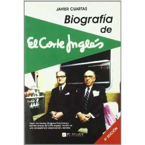 Biografia de El Corte Ingles (Libros limite) (Spanish