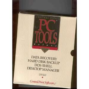 Data Recovery, Hard Disk Backup, Dos Shell, Desktop Manager Includes