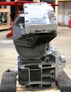 2001 Harley Davidson FL Touring Twin Cam A 88ci 1450cc Engine Motor HD