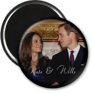 Creative Clam Prince William Kate Middleton Royal Wedding