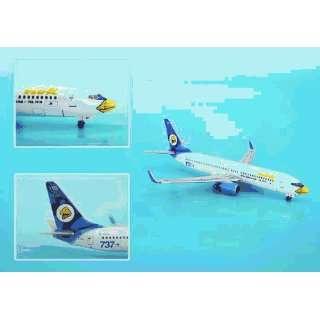 Phoenix Nok Air 737 800 1/400