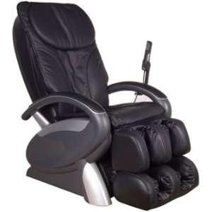 Cozzia Model 16020 Shiatsu Massage Chair Health