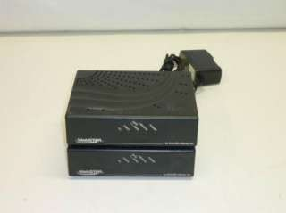 Lot 2 Scientific Atlanta Cable Modem DPC2100R2 DPC2100