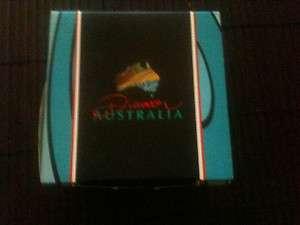 2006 Discover Aust 1/25oz Gold Proof Coin Kookaburra
