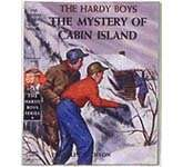Hardy Boys Collectible Cover Refrig Magnets 5 8 Sets
