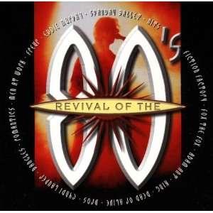 the Fox, Adam Ant, King, Dead or Alive, Cyndi Lauper, Freur Music