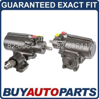 POWER STEERING GEARBOX GEAR BOX FOR TOYOTA PICKUP TRUCK