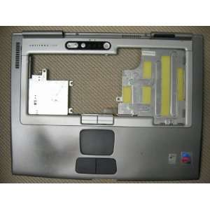 DELL Latitude D800 front bezel cover touchpad Everything