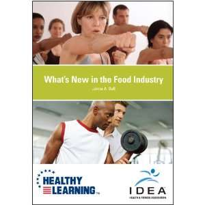 New in the Food Industry Jenna A. Bell, Ph.D., RD, CSSD Movies & TV