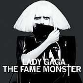 The Fame Monster Deluxe Edition by Lady Gaga CD, Nov 2009, 2 Discs