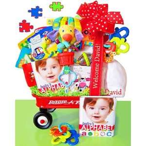 Baby Einstein Play Time Wagon Baby