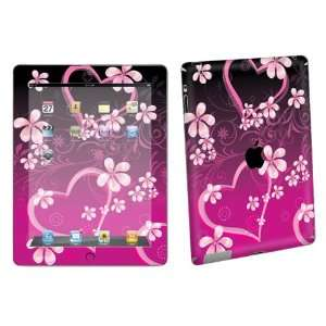 Apple iPad 2 2nd Gen Tablet Vinyl Protection Decal Skin