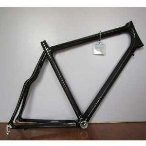 whole carbon fiber bicycle frame road racing bike frame