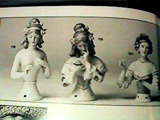 thériault doll auction