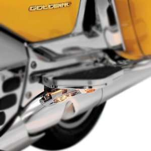 Bottom Light for 2001 2010 Honda GL1800 Gold Wing Models: Automotive