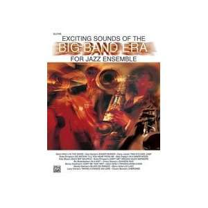 00 TBB0032 Exciting Sounds of the Big Band Era Musical Instruments