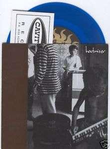 Heatmiser Sleeping Pills 7 OOP Elliott Smith vinyl