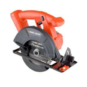 Black and Decker 18 volt 7.25 inch Cordless Circular Saw