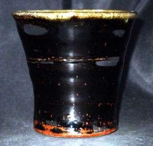 Museum Qty Shirley Johnson Mingei Pottery Coffee Mug Tea Cup Warren