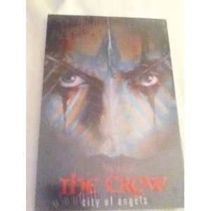 The Crow City of Angels 10 Color Postcards (9780878165162