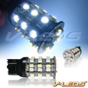 V LEDS TYPE 2 DUAL COLOR CHANGING HID WHITE AMBER