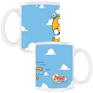 Adventure Time Jake Mug