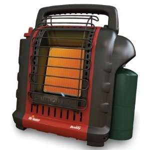 SEPTLS373MH9B   Mr. Heater Portable Buddy Heaters