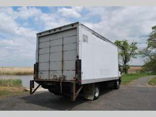 1998 Mitsubishi Fuso F649   Photo 7   South River, NJ 08882