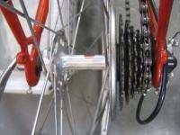Vintage Puch Marco Polo 57 cm road bike steel bicycle Modolo Suntour