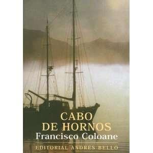 Cabo de Hornos (Spanish Edition) (9789561318960