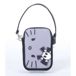 Hello Kitty Angry Face Camera Case/Small Electronics Bag